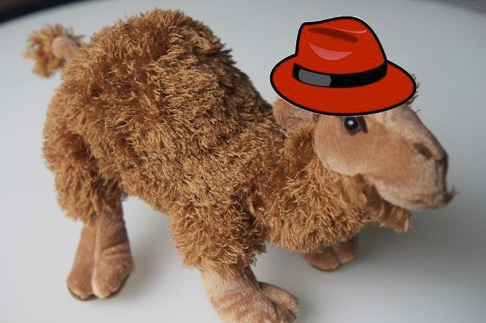 Camel & Rest DSL in Action ! – Charles Moulliard's blog